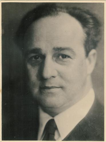 Daniel Belinfante
