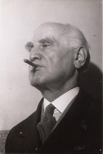 Portrait: Sem Dresden