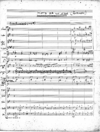 Kattenburg 4 Horra's voor orkest.jpg
