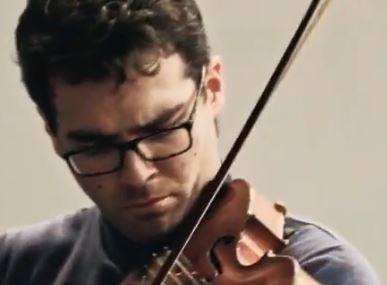 Concert voor altviool en strijkorkest