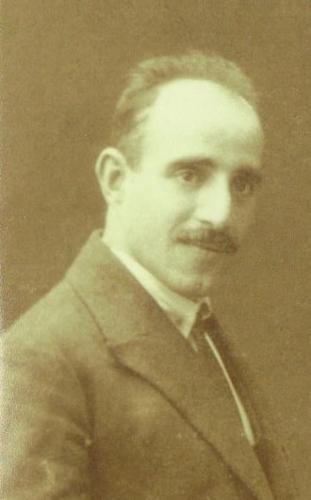 Ferenc/Franz Weisz