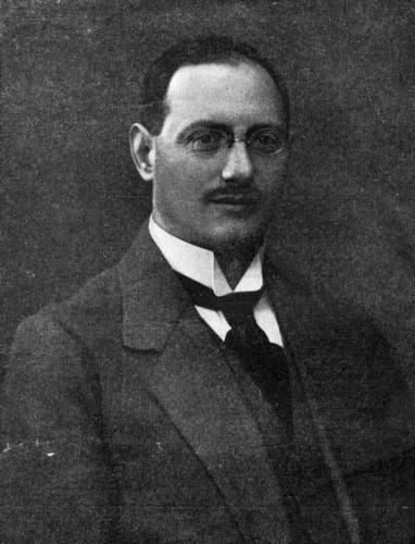 Samuel Schuijer
