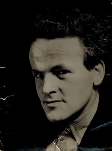 Portrait: Bertus van Lier